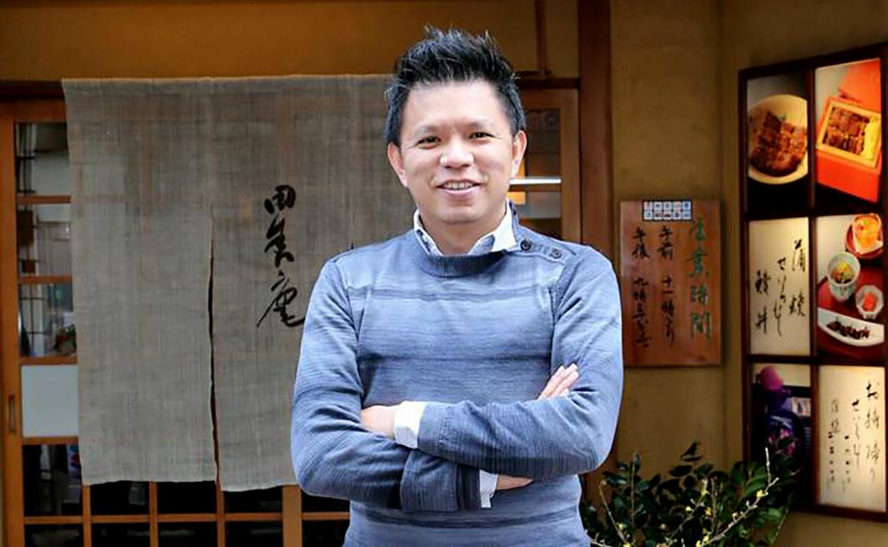 [經濟日報]第四代莊偉中領軍 百年丸莊醬油明年飄香中國